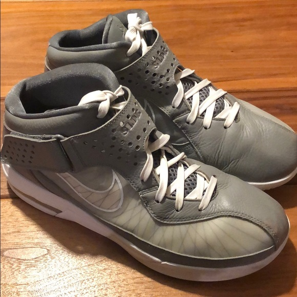 Nike Shoes | Nike Lebron Soldier 5